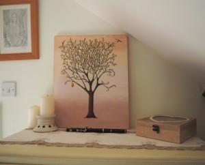 Treespeake Painting